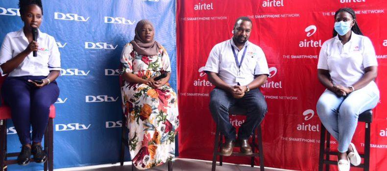 Airtel Uganda and MultiChoice bring DStv tailored bundles