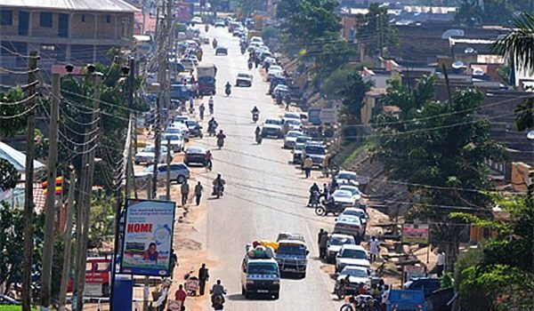 Ibanda authorities intervene to fight shoddy work